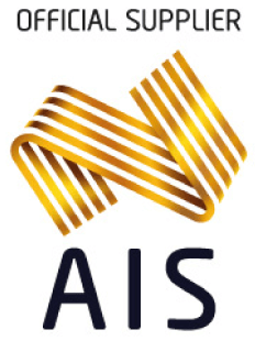 Offical Supplier to the AIS