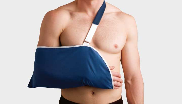 Thermoskin Arm Sling - 80631
