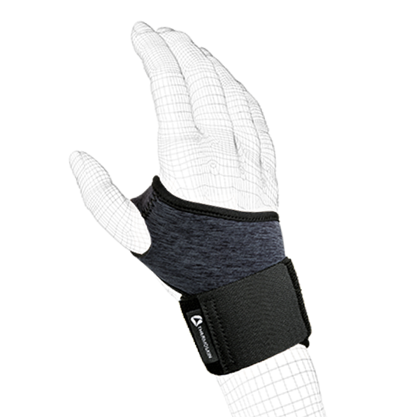 Thermoskin EXO™ Adjustable Wrist Support - 80115