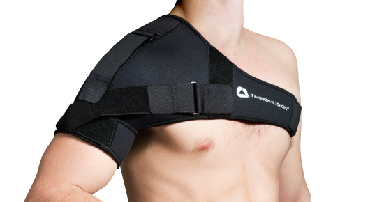 Thermoskin Adjustable Shoulder with V Stabiliser - 80141