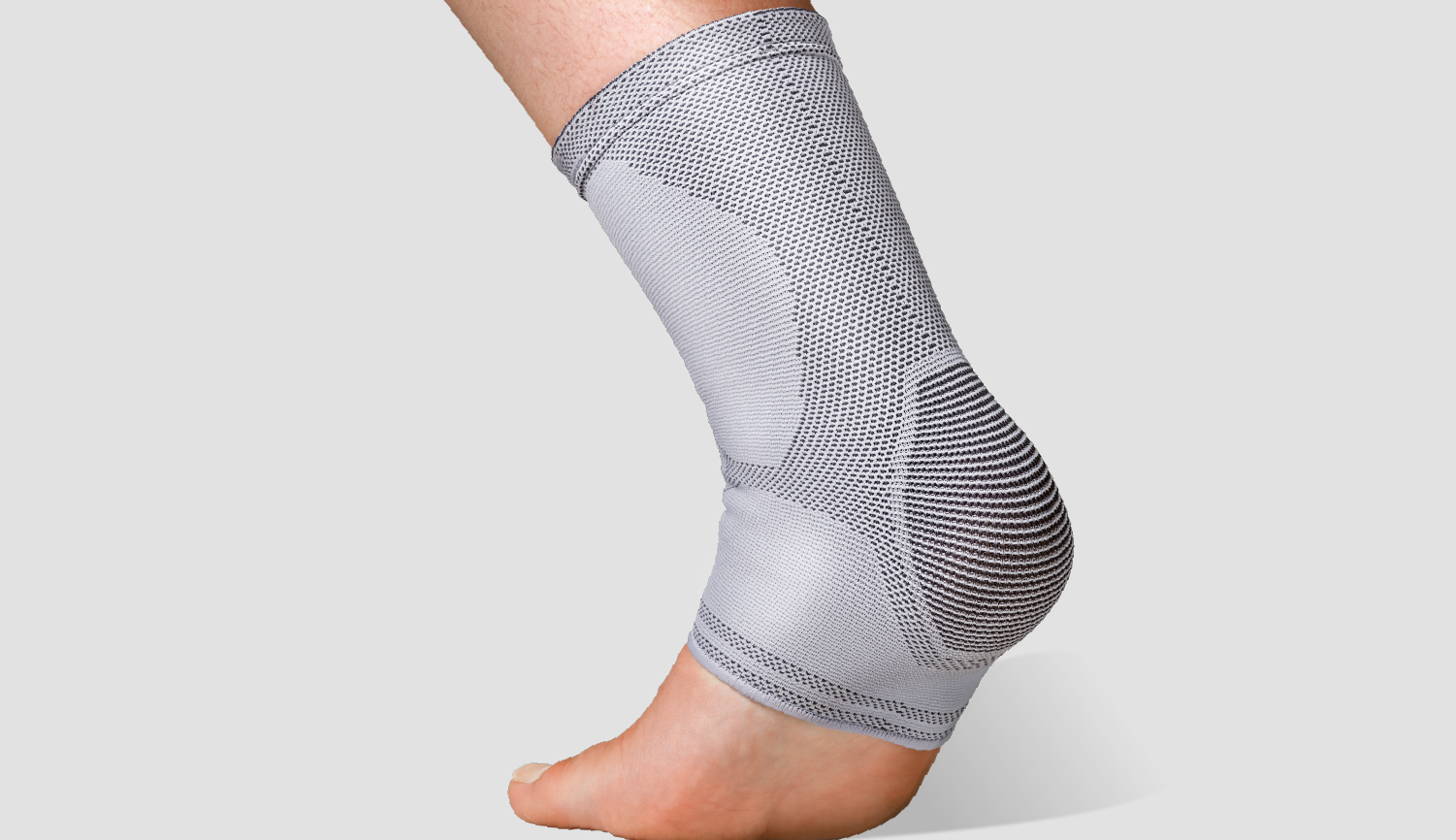 Thermoskin Dynamic Compression Ankle Sleeve - 8*612