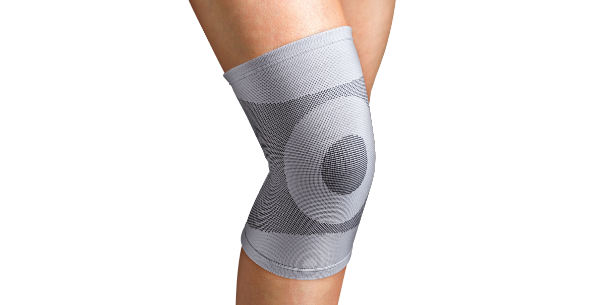Thermoskin Dynamic Compression Knee Sleeve - 8*611