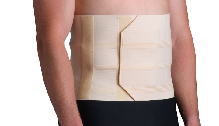 Thermoskin Abdominal Binder - 80634