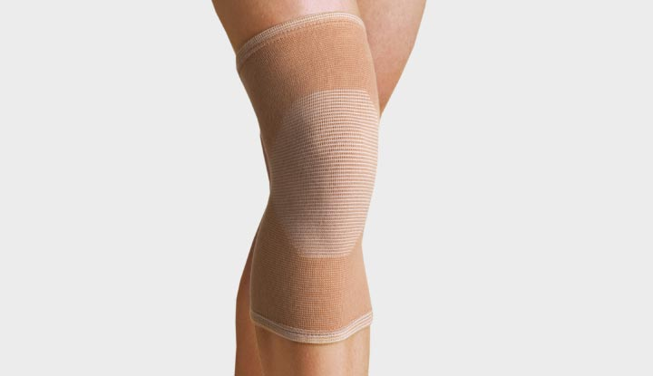 Thermoskin Elastic Knee 4-way - 8*609