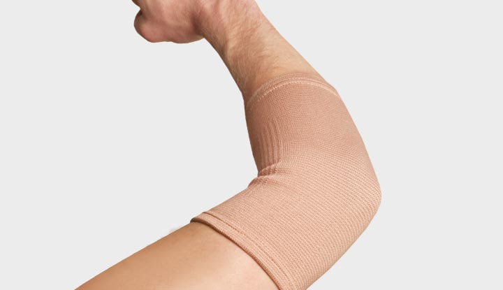 Thermoskin Compression Elbow Sleeve - 8*617