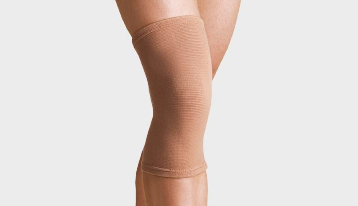 Thermoskin Compression Knee Sleeve - 8*608