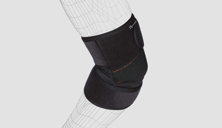 EXO™ Adjustable Elbow Wrap