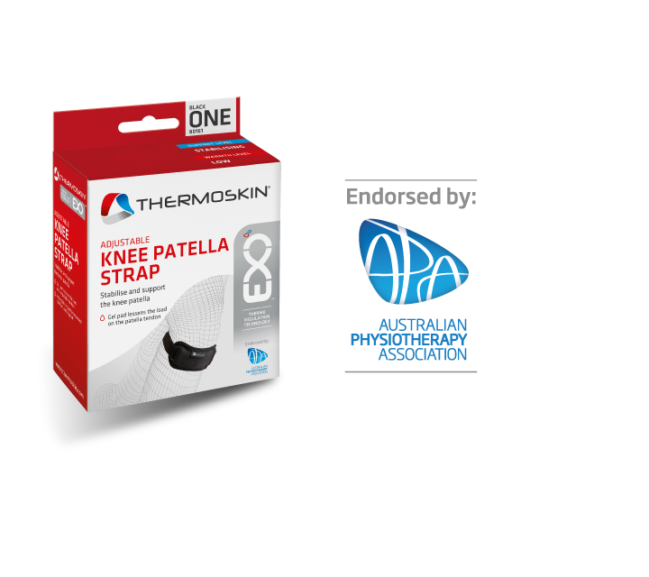 Thermoskin EXO™ Knee Patella Strap - 80161