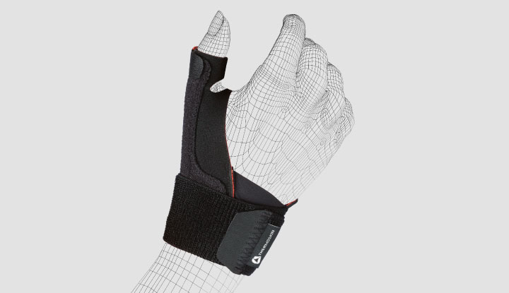 Thermoskin EXO™ Adjustable Thumb Stabiliser - 80172