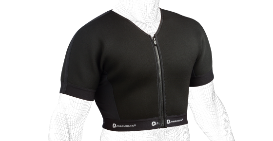 Thermoskin EXO™ Double Shoulder - 8*120
