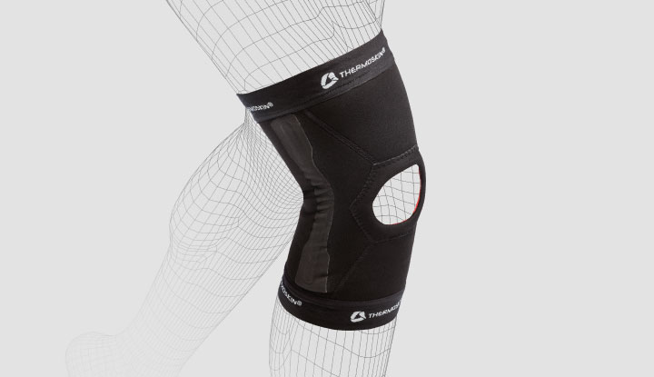 Thermoskin EXO™ Stabilising Knee Sleeve - 8_110