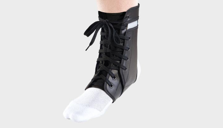Thermoskin Ankle Armour® Brace - 8*660