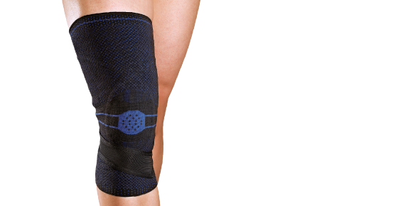 Thermoskin Cooper Knee Alignment Sleeve - Left 8*679 Right 8*680