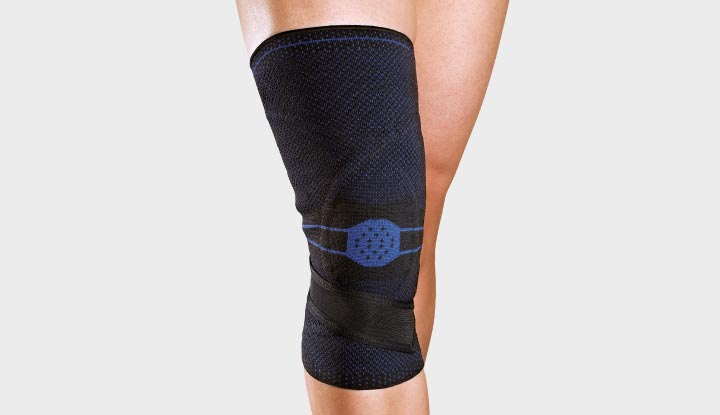 Cooper Knee Alignment Sleeve