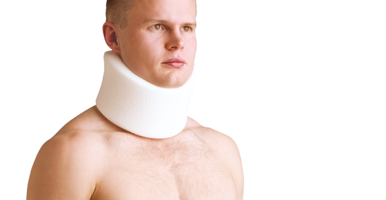Thermoskin Soft Cervical Collar - 80630