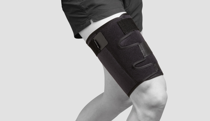 Sport Thigh Hamstring Adjustable