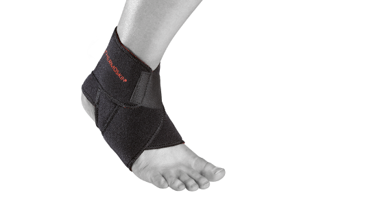 thermoskin ankle adjustable instructions
