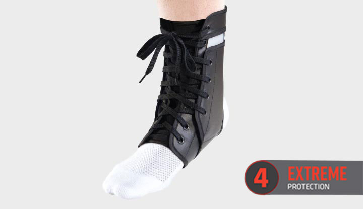 Thermoskin Sport Ankle Armour® Brace - 8*660
