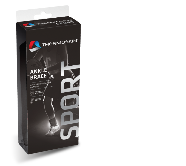 Thermoskin Sport Ankle Brace - 8*790