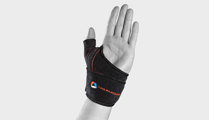 Thermoskin Sport Thumb Adjustable - LEFT 8*796 | RIGHT 8*797
