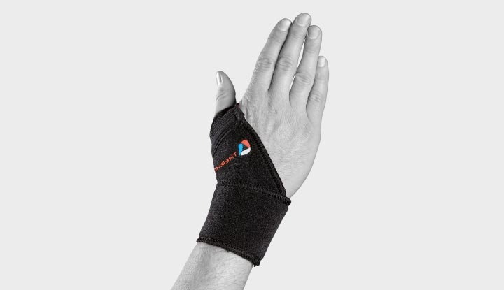 Thermoskin Sport Wrist Adjustable - 80791
