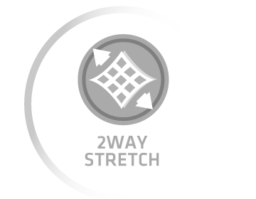 Thermoskin 2-way Stretch