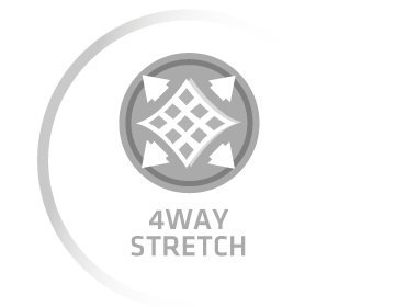 Thermoskin 4-way Stretch