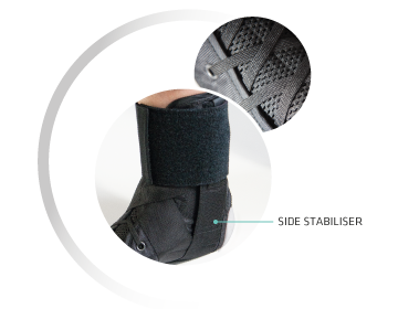 Thermoskin Stabilising Ankle Support