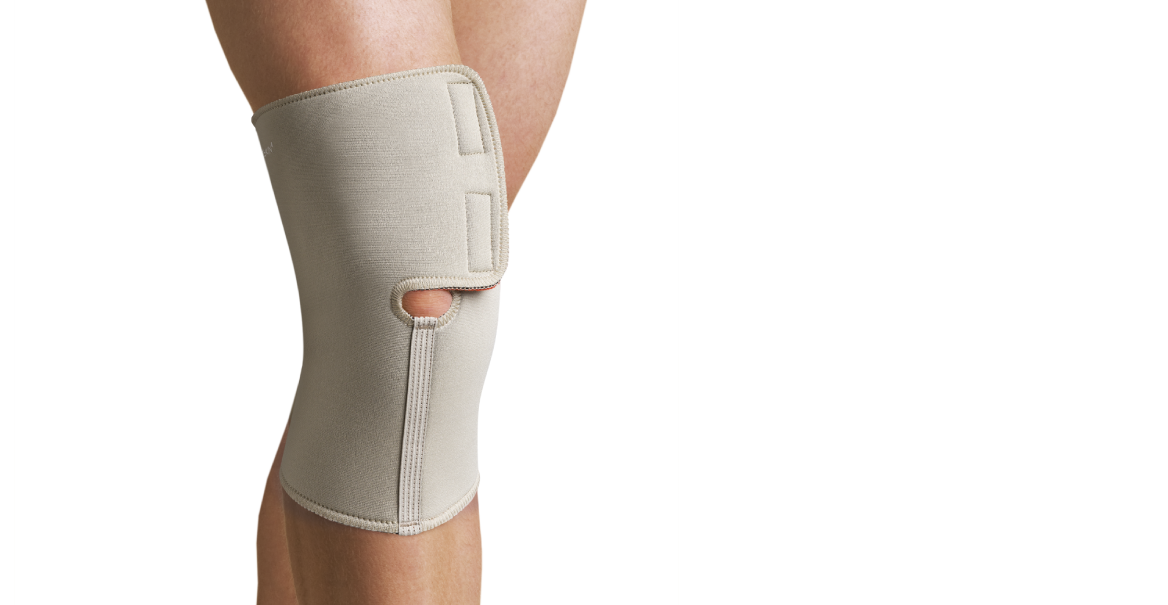 Thermoskin Adjustable Knee Support - 8_302