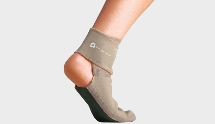 Ankle Foot Gauntlet