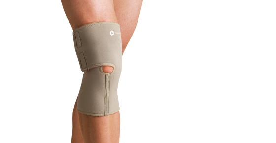 Thermoskin Adjustable Knee Support - Left 8*300 Right 8*301