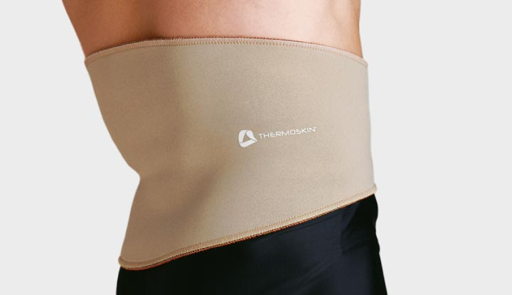 Thermoskin Adjustable Back Support - 8*213