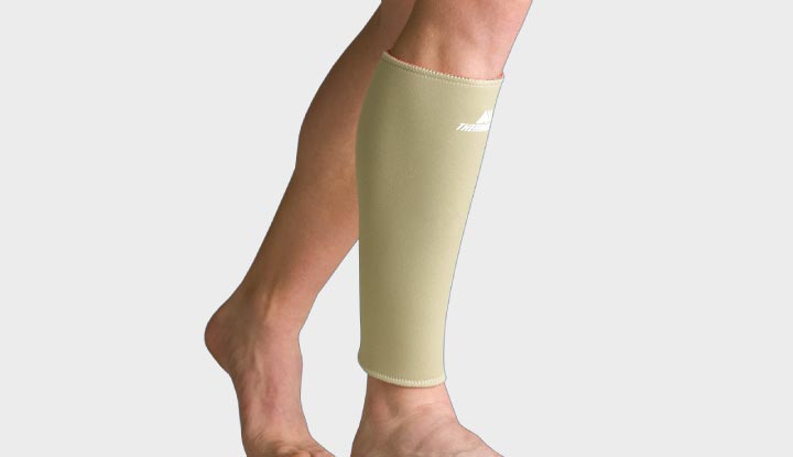 Thermoskin Calf Compression Support - Beige 8*207