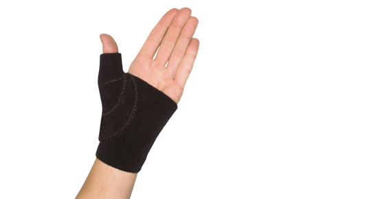 Thermoskin Thermal Stabilising Thumb - Left 8*100 Right 8*101