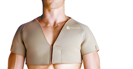 Thermoskin Thermal Double Shoulder - 8*220