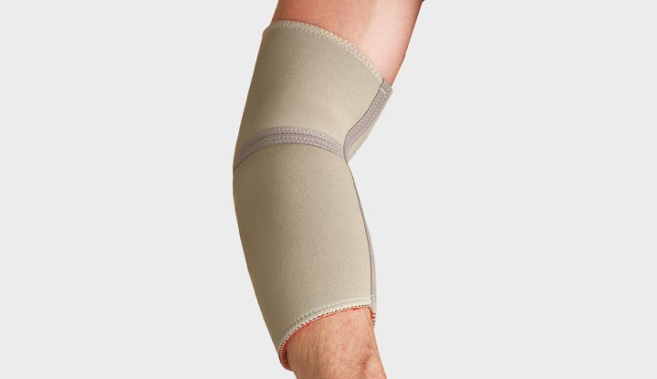 Thermal Elbow Support