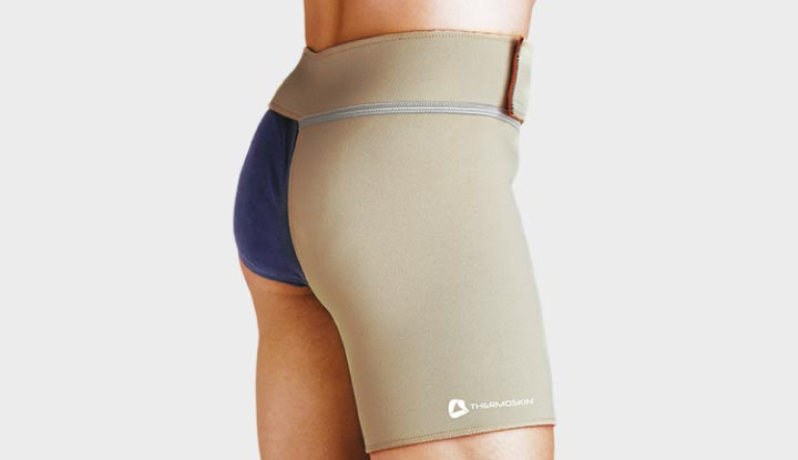 Thermoskin Thermal Groin/Hip - Left 8*222 Right 8*223