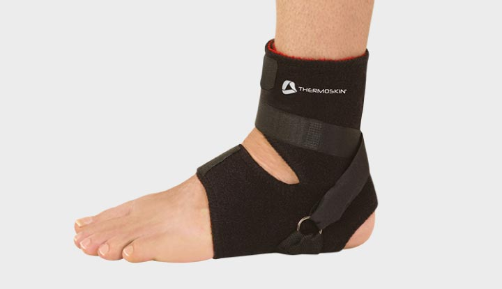 Thermoskin Heel Rite Daytime Support - 8*135