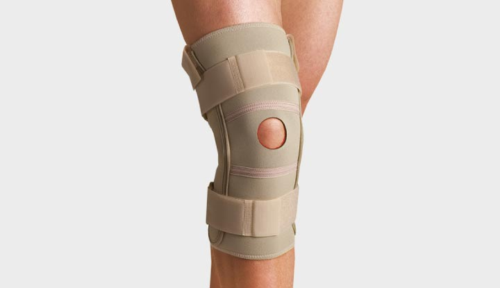 Thermoskin Knee Brace - SPH 8*249 DPH 8*274 ROM 8*275
