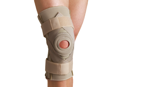 Thermoskin Knee Derotation Brace - 8*247