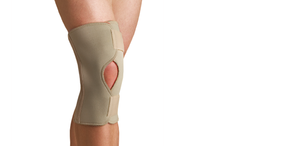 Thermoskin Adjustable Knee Wrap Stabiliser - 8*284