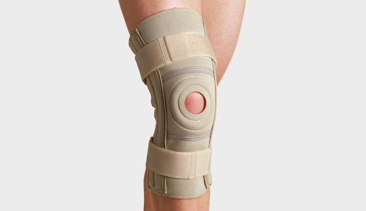 Thermoskin Knee Stabiliser - 8*246