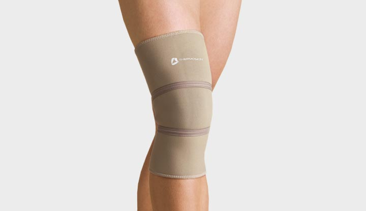 Thermal Knee Support