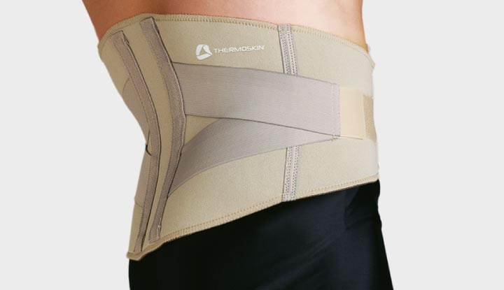 Thermoskin Adjustable Lumbar Support - 8*227