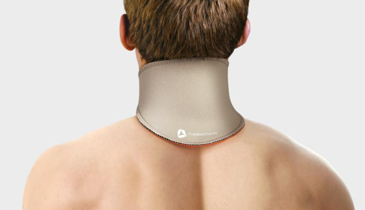 Thermoskin Adjustable Neck Wrap - 8*221