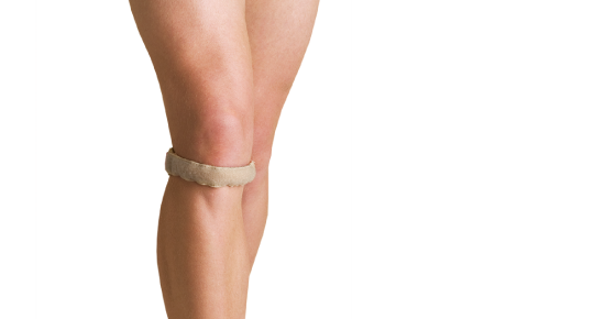 Thermoskin Adjustable Patella Tendon Strap - 80261