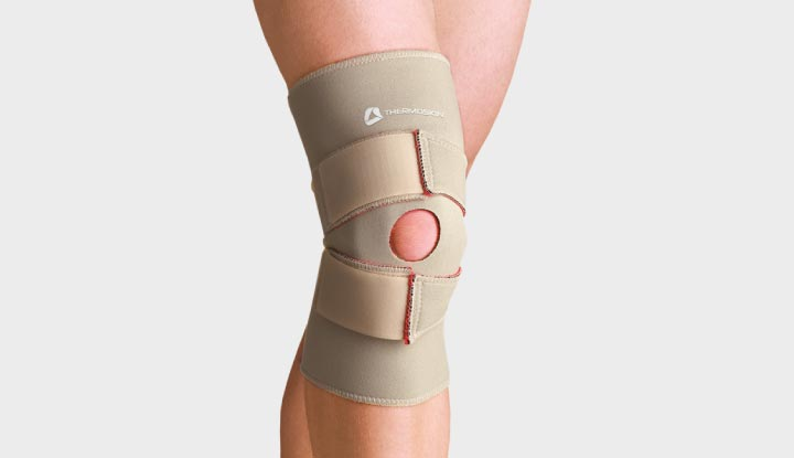 Patella Tracking Stabiliser