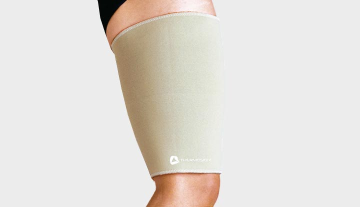 Thigh Hamstring Support