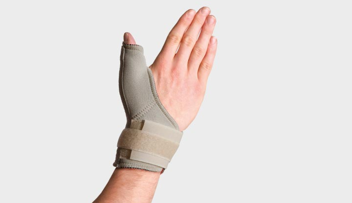 Thermoskin Thermal Thumb Stabiliser - Beige 8*271