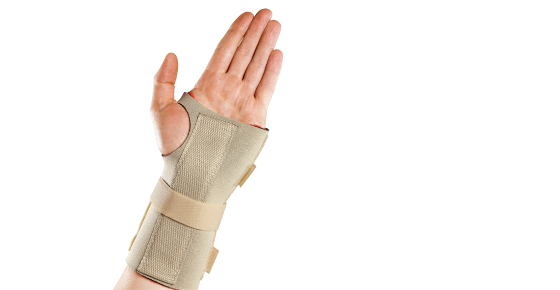 Thermoskin Thermal Wrist Brace - Left 8*280 Right 8*281